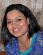 Reema Shafi